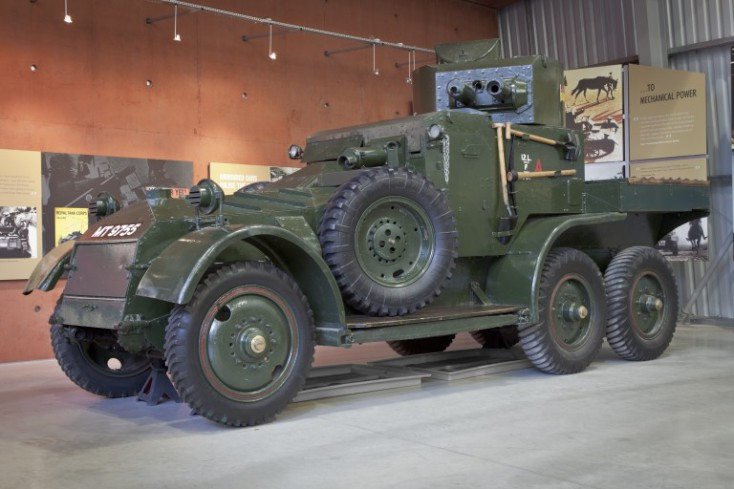 Armoured Car Lanchester, Mark II.jpg